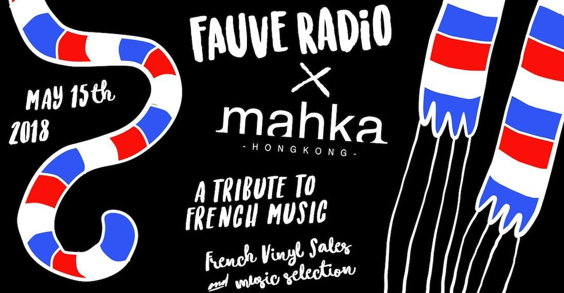A tribute to French Music