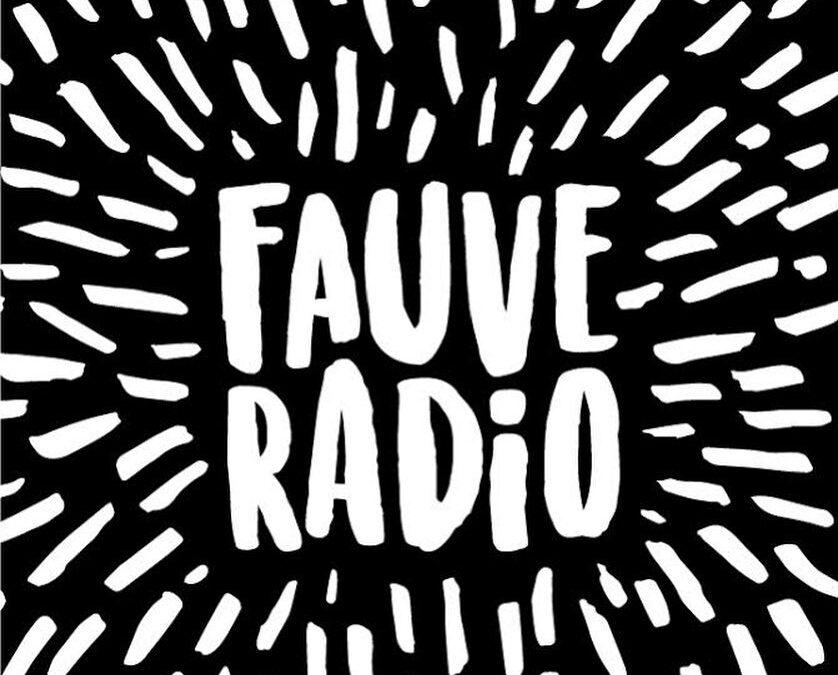 Fauve Radio presentation
